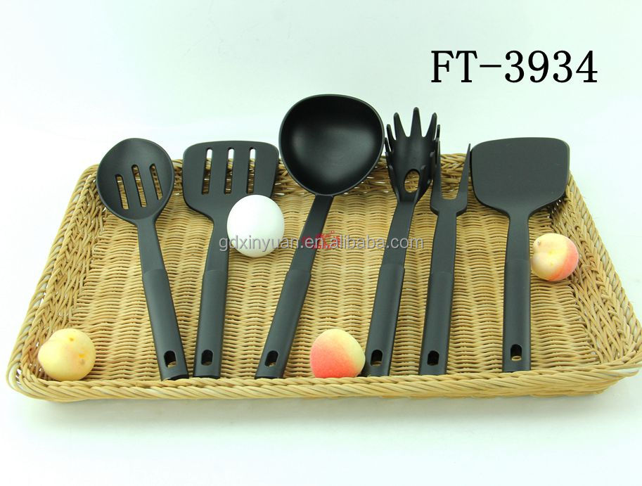 List manufacturers of kitchen tool set buy kitchen tool for Kitchen tool set of 6pcs sj