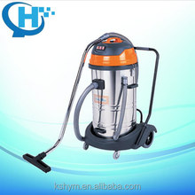 three motors 80L electric stick vacuum cleaner