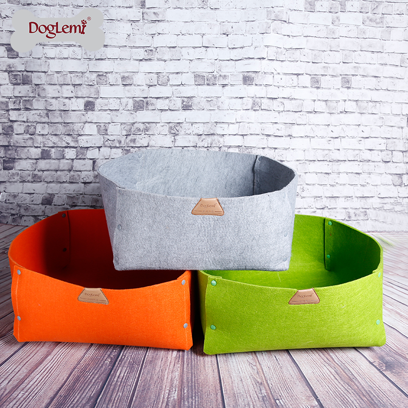 <strong>2</strong> in 1 Nature Blanket Bed Dog Bed Pet 3 Color Wholesale Dog Bed