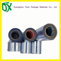 PE material durable stretch package film shrink film roll type