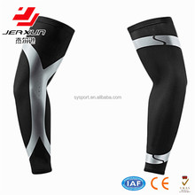 Polyester sport waterproof compression cycling arm sleeve