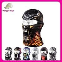 Cycling Motorbike Motorcycle Biker Under Helmet Balaclava Face Mask