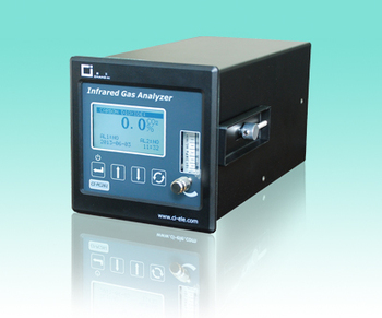 CI-IN261 infrared gas analyzer