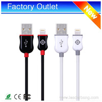 MFI TOTU mobile phone accessory usb data cable driver for iphone