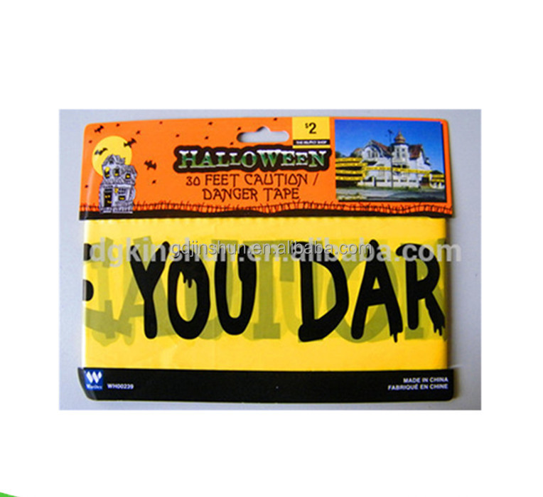 Hallowmas Party Photo Props Decorations Happy Halloween Banner