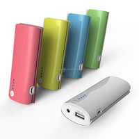 2016 Manufacturer Power Bank Li-ion Mobile Backup Powers Portable External Battery Charger