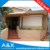 China polyurethane foaming rolling up door