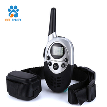 2017 pet products trending professional pet dog shock collar training for pet supplies