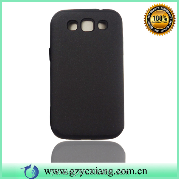 Factory Price With Hard Back Cover Case For Samsung Galaxy Win I8552