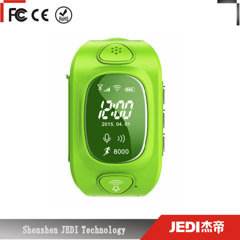 gps tracker smart watch mobile phones for kids gh1487