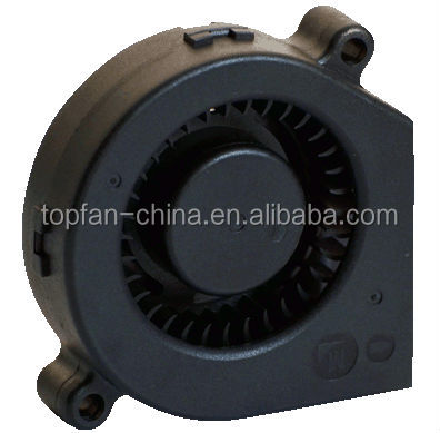 12V DC centrifugal exhaust fan blower 60*60*18mm