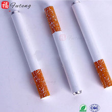 Smoking Sets Cigarette Holder Shape 8MM Tobacco Pipe Bat