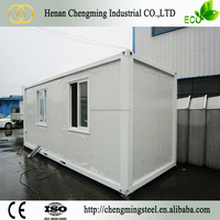 Best price multifunctional Steady shipping prefab modular housing movable