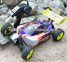 RC buggy best sell gasoline toy car