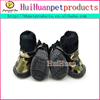 Fashion Anti-Slip Dog Rain Shoes