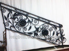 2015 Top-selling modern cast iron handrail parts