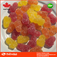 OEM brand private label halal gummy bears