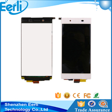 Hot sales high quality lcd for Sony xperia Z2 screen display, for Sony Xperia Z2 lcd complete