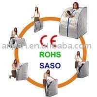 FIR Slimming blanket.electric beauty blanket king equipment from China PH-2B.ANPAN