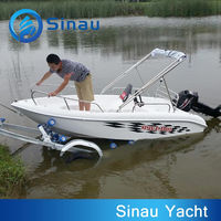 mini speed boat sale