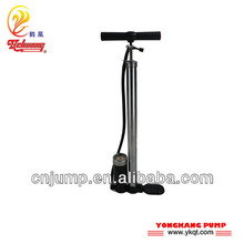 hand pump for car tire ,bicycle and moto bike .
