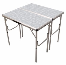 Pack-Away 4-In-1 Table outdoor table