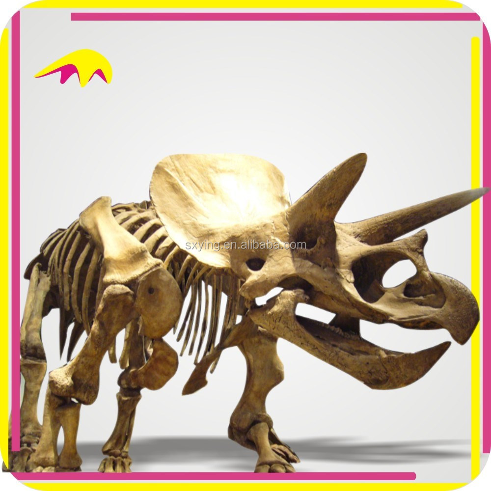 KANO2431 Museum Quality Fake Bone Dinosaur Fossil Artificial