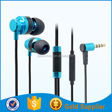 Latest computer accessories mega bass headphones, high quality mobile popular stereo headphones