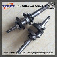 Quality Gasoline Generator Spare Parts Crankshaft For GX270/GX390