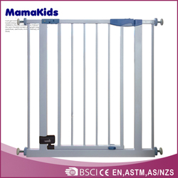 Self-Lock Mental baby dog pet safety gate