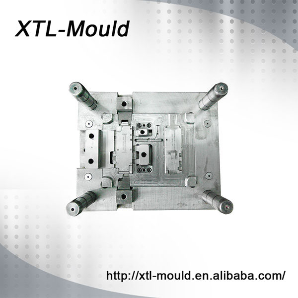 2D/3D OEM injection mould drawings & making & processing factory
