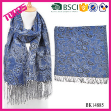 Fashion 2015 Pashmina Scarf tudung from china