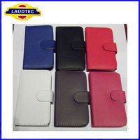 New Fashion Wallet Leather Flip Case Cover for Samsung Galaxy Fame S6810,Case for Samsung S6180 Galaxy Fame