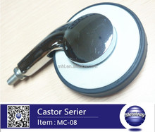 Plastic Furniture Caster, Chair Wheel, Table Wheel