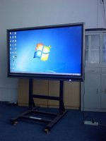 84inch virtual whiteboard interactive whiteboard for school,office