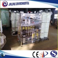 ZRO Series RO reverse osmosis equipment system