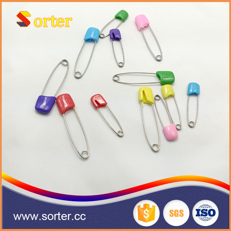 Stainless steel Safety Safe Hold Clip Locking Cloth Pins