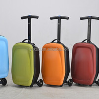 Original Factory Micro Suitcase Scooter Trolley
