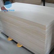 Factory Supply Paulownia Lumber for sale