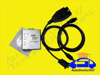 Good quality! 100% positive feedback Auto Scanner ELM327 USB OBD2