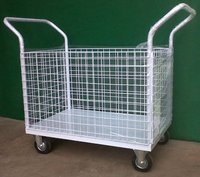 Wagon Trolley