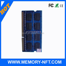 Fast delivery lifetime warranty laptop 2gb memoria ddr 3