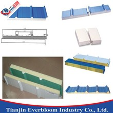 Corrugated Plate Sandwich Plate/ pre galvanized steel pipe ppgi /color steel sheet From China Suppliers /Buyers