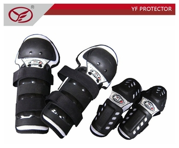 4 piece a set elbow and knee pad