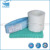 5Aa Hot Sell Water Absorbing Material Aluminum Humidifier Filter , Price Aluminiam Honey Comb Pad , Aluminum Foil Humidifier Pad