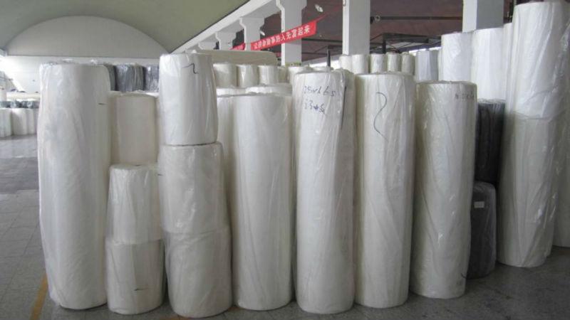 100% polypropylene spunbonded mulching film width 12m