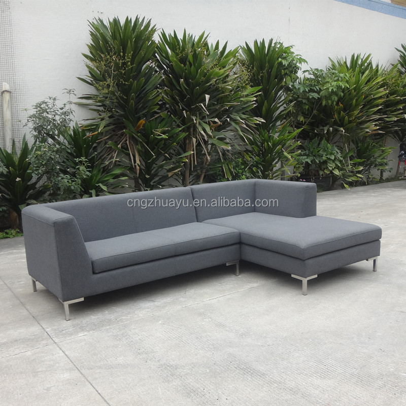 New Style Comfortable Modern Sectional Sofa Buy Modern