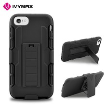 Wholesale anti gravity design case for iphone 7 protector para celulares