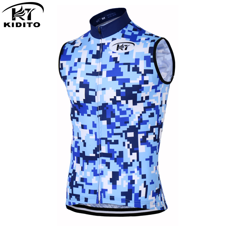 KIDITOKT Brand bike wear <strong>cycling</strong>/Quick Dry Sleeveless <strong>Cycling</strong> Clothing /clothing for <strong>cycling</strong> racing racing clothes