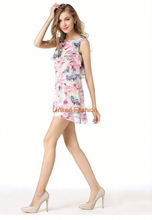 girls party dresses Fashion Summer Casual Women's Dress